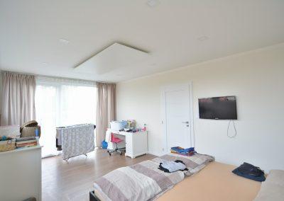 Wellina 1400W, ložnice