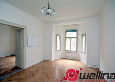 Luxusní byt (Praha – Vinohrady)