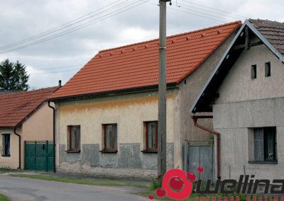 Rodinný dům ( Kamenné Zboží )