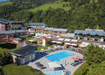 Hotel – Kinderhotel Zell am See